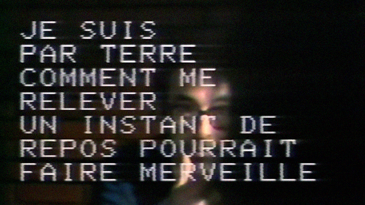 Six fois deux, sur et sous la communication, épisode 2b : Jean-Luc