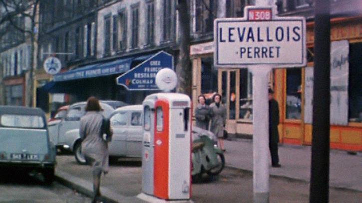 Paris vu par : Montparnasse-Levallois