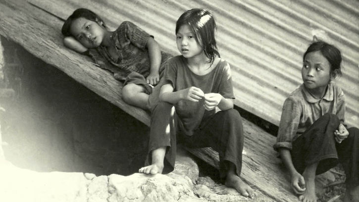 Bilder från Vietnam