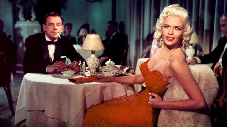 Blonde Et Moi (Frank Tashlin)