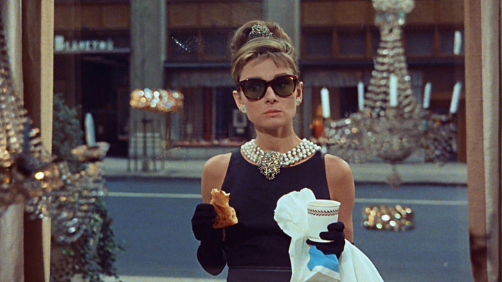 Breakfast At Tiffany's (Blake Edwards)