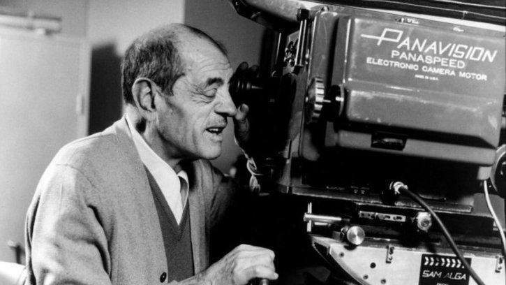 Cinéastes de notre temps : Luis Buñuel