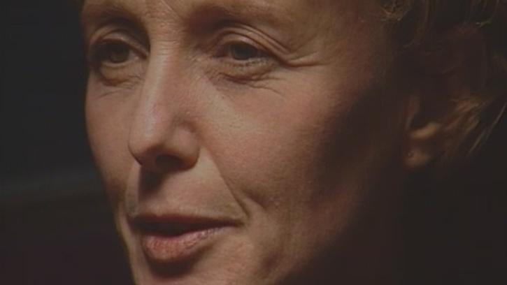 Claire Denis, la vagabonde