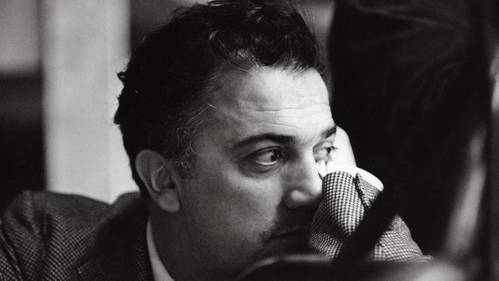 Quand Fellini rêvait de Picasso. Conférence d'Audrey Norcia