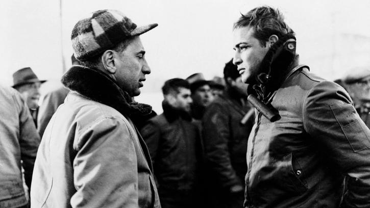 Elia Kazan et ses ambivalences. Conférence de Bernard Eisenschitz