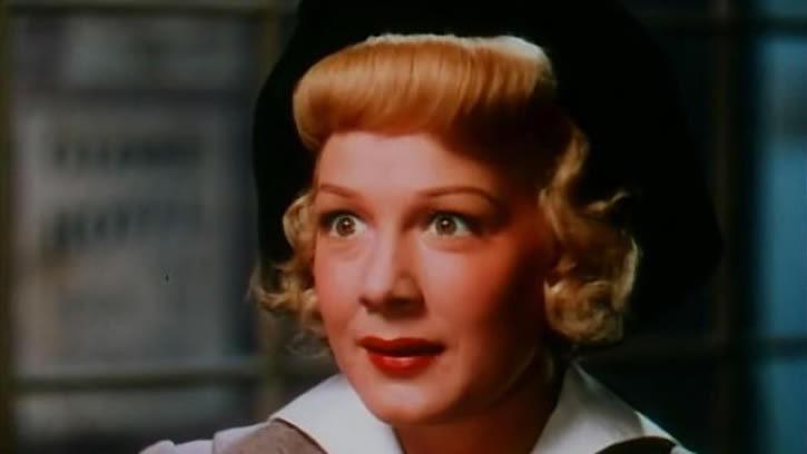 Exploits De Pearl White - Perils Of Pauline (George Marshall)