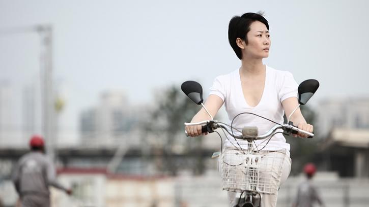 I Wish I Knew : Histoires de Shanghaï
