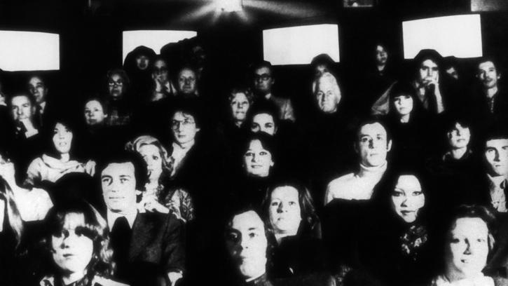 Projection suivie de « Guy Debord, cinéaste »   Dialogue avec Vincent Kaufmann