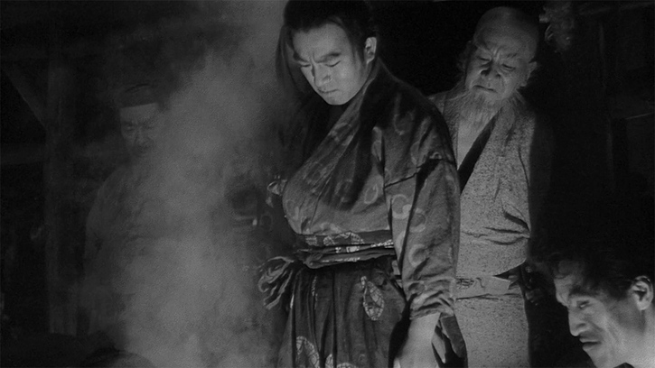 Mizoguchi vu d'Occident