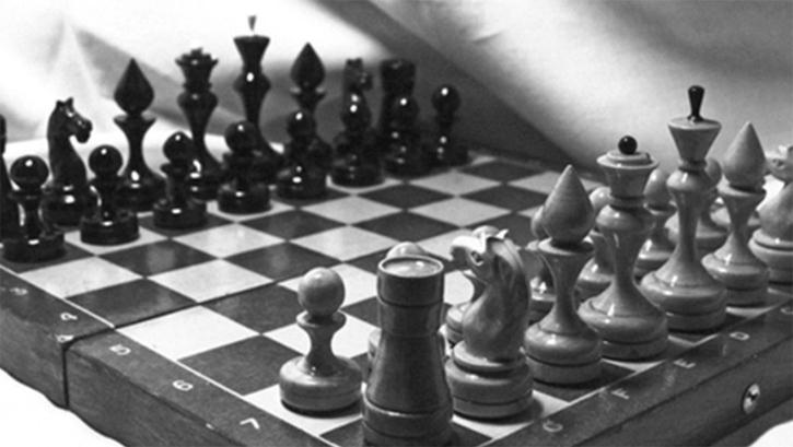 La Fièvre des échecs