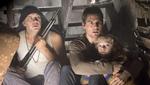 La Guerre des mondes (Steven Spielberg)