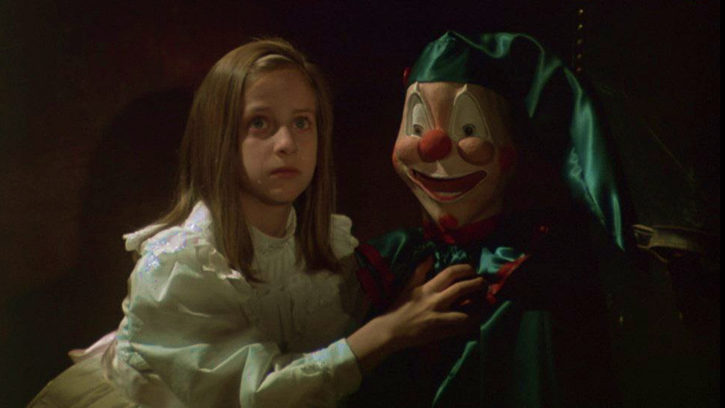 La Maison du cauchemar (Humphrey Humbert)