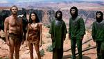 La planète des singes (Franklin J Schaffner)