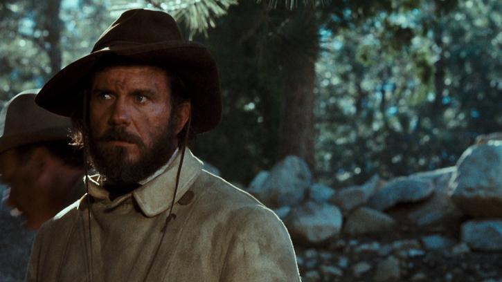 La Légende de Jesse James