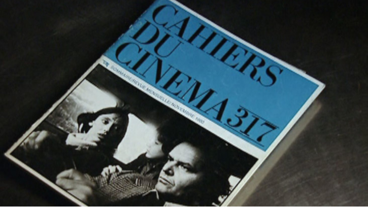 Le Cinéma des Cahiers
