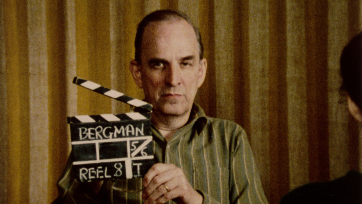 Le Monde d'Ingmar Bergman