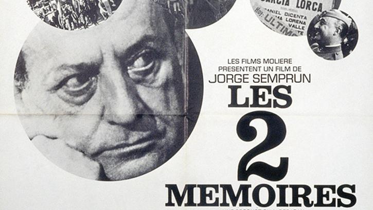 Les Deux mémoires