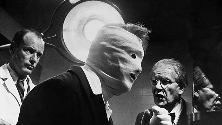 L'Opération diabolique (John Frankenheimer)