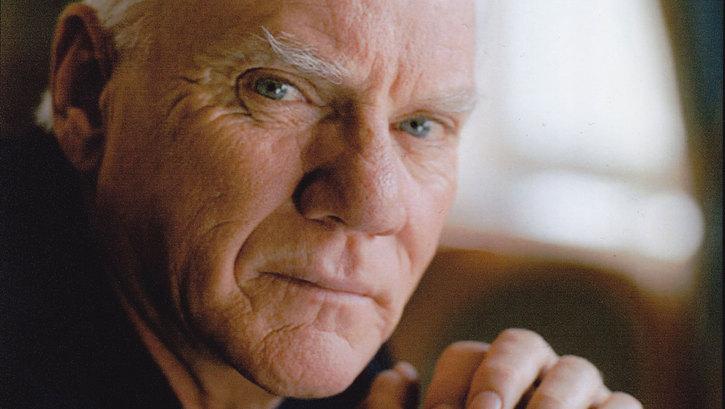 Séance de signature de Malcolm McDowell
