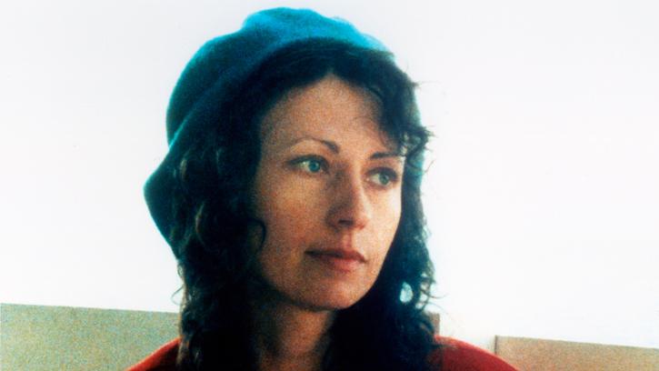 Dialogue avec Marie Rivière