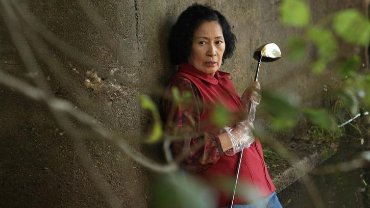 Mother (Bong Joon Ho)