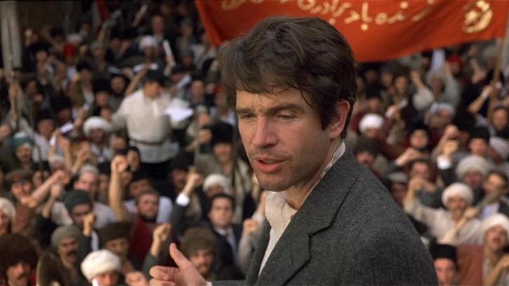 Reds (Warren Beatty)