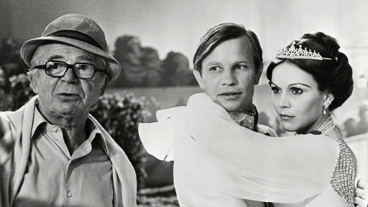 Regie: Billy Wilder