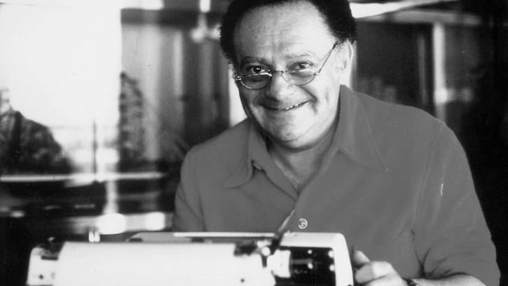 René Goscinny, notre oncle d'Armorique