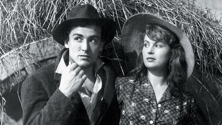 Riz amer (Giuseppe De Santis, 1948) - La Cinémathèque française