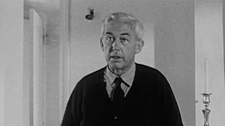 Cinéastes de notre temps: Robert Bresson, ni vu ni connu