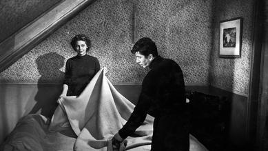 Voyage au cœur du cinéma français des années 1950