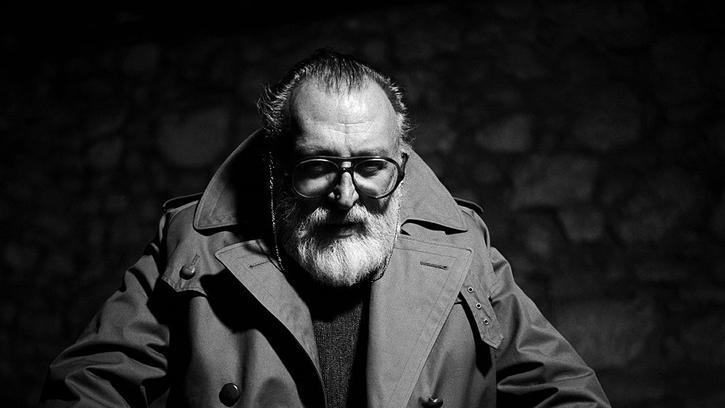 Sergio Leone : à la recherche du temps rêvé. Conférence de Jean-François Rauger