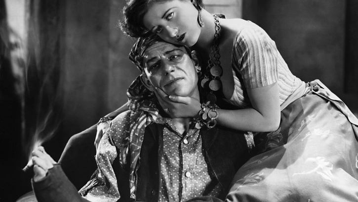 The Unknown (Tod Browning)
