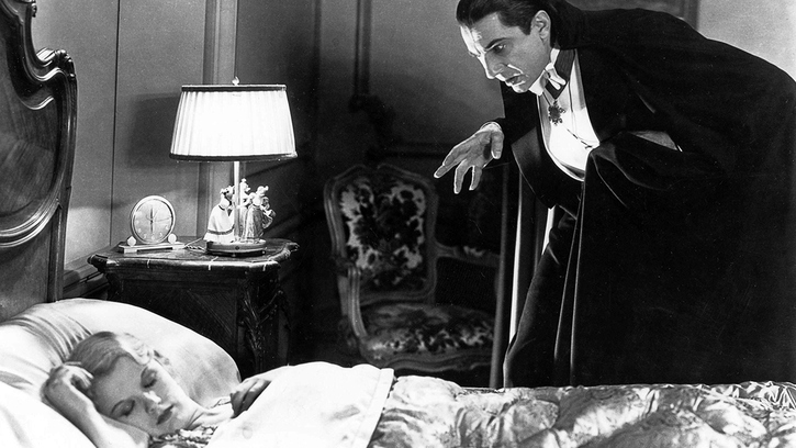 Tod Browning : le jeu des illusions