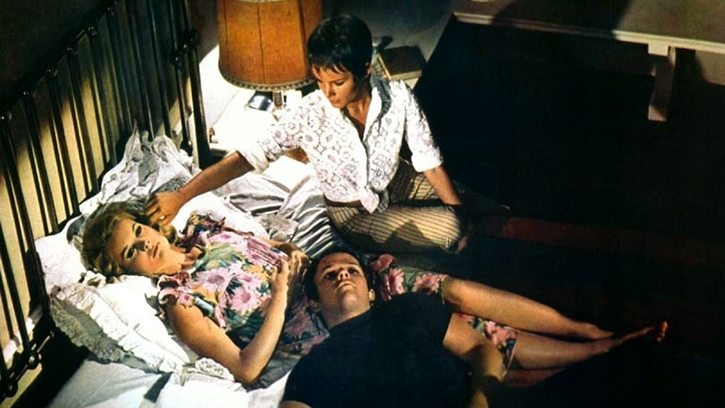 Une folle envie d'aimer (Umberto Lenzi)