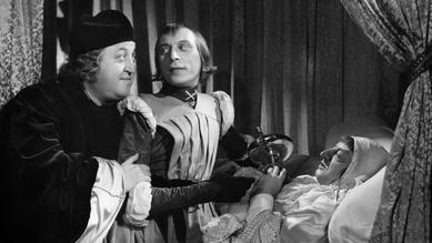 Voyage au cœur du cinéma français des années 1940