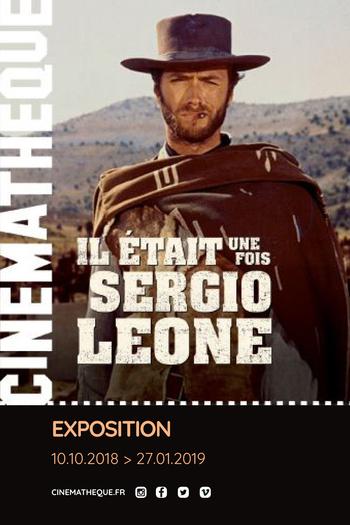 Affiche ExpoLeone 40x60 WIP