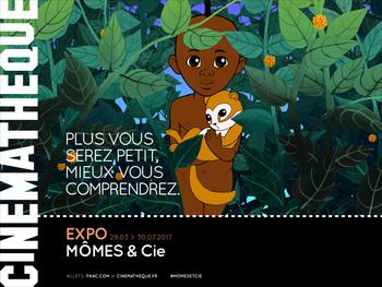 Affiches M Mes Et Cie KIRIKOU