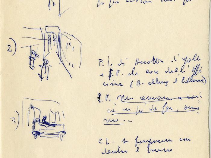 Accattone (Pier Paolo Pasolini), Scena 63