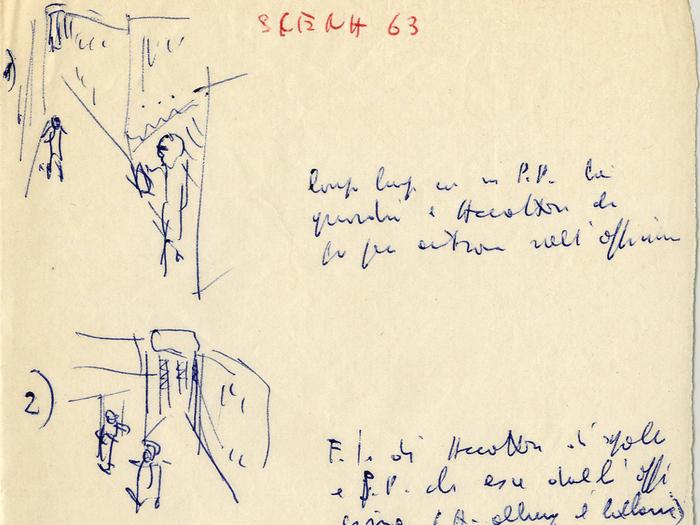 Accattone (Pier Paolo Pasoloni), Scena 63