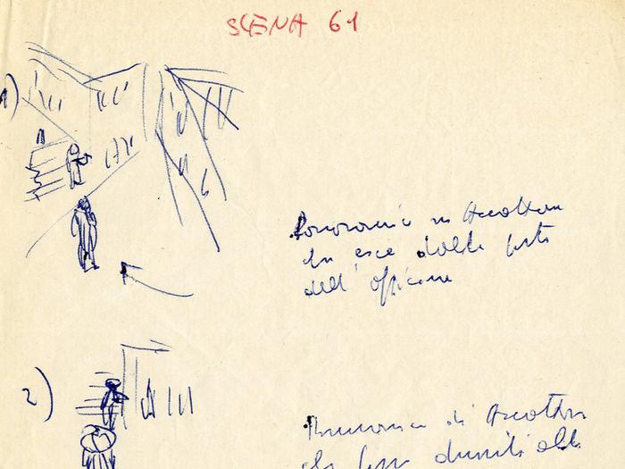 Accattone (Pier Paolo Pasolini) - Scena 61