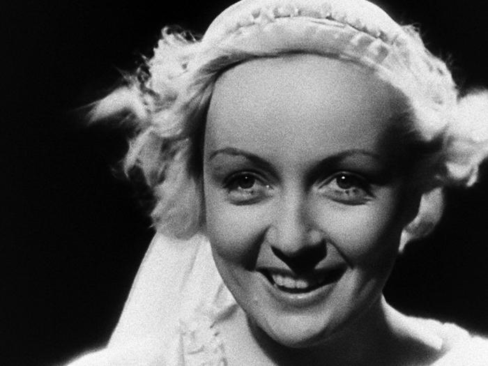 L'Atalante (Jean Vigo, 1933)