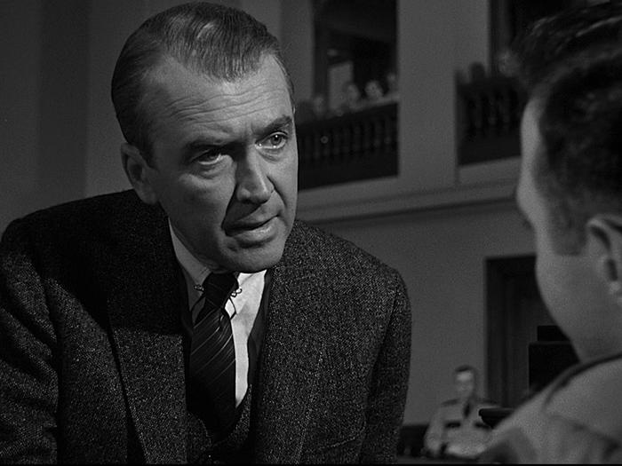 Autopsie d'un meurtre (Otto Preminger, 1959)