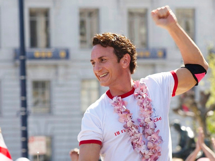 Harvey Milk (Gus Van Sant)