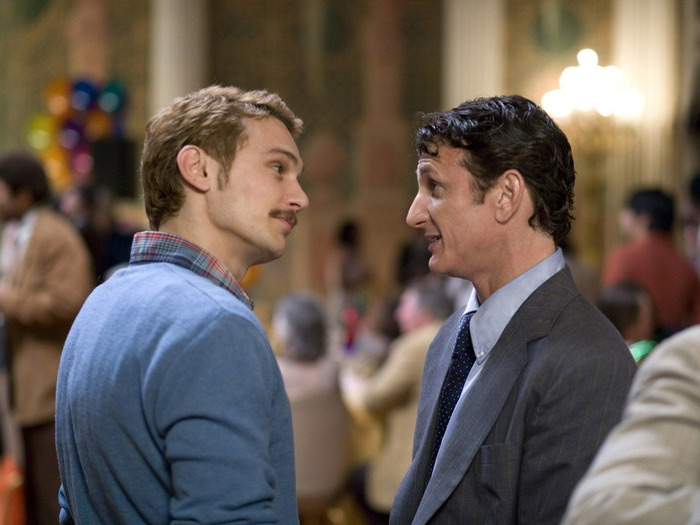 Harvey Milk (Gus Van Sant )