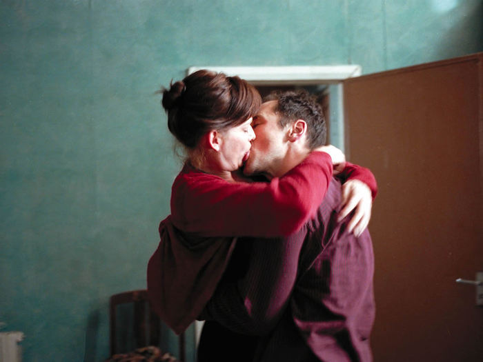 Intimité (Patrice Chéreau)