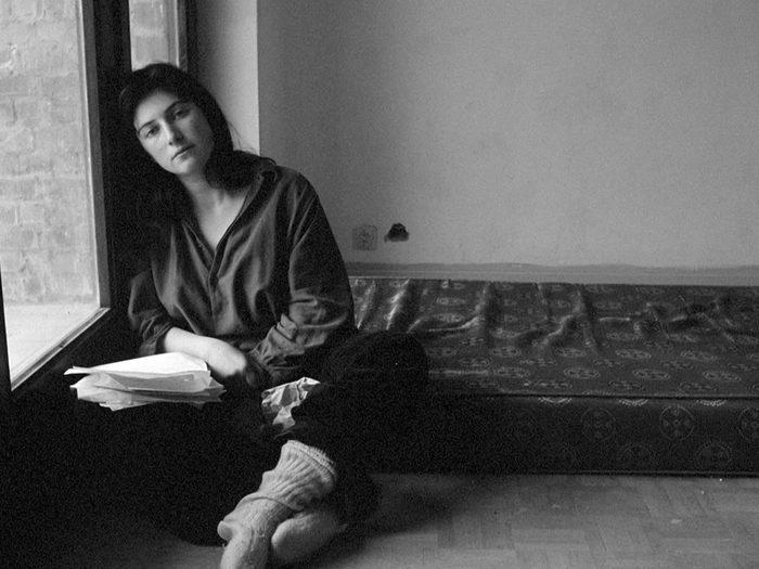 Je, tu, il, elle (Chantal Akerman, 1974)