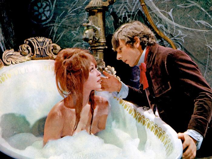 Le Bal des Vampires (Roman Polanski, 1967)
