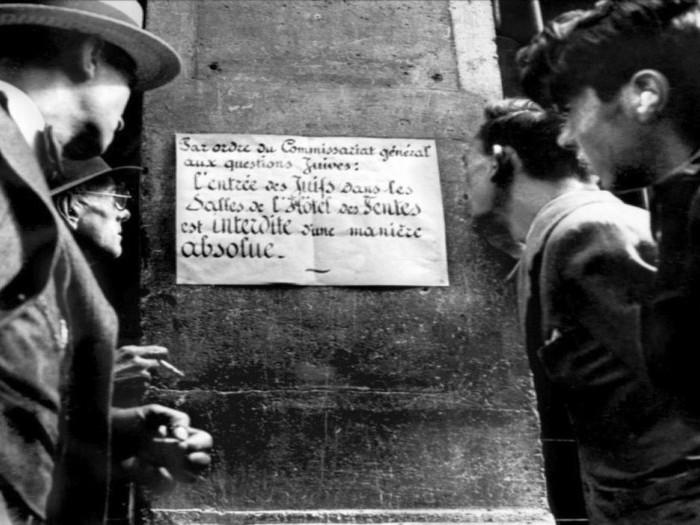 Le Chagrin et la pitié (Marcel Ophuls, 1969)