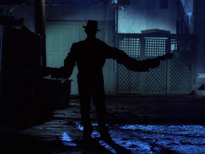 Les Griffes de la nuit (Wes Craven)
